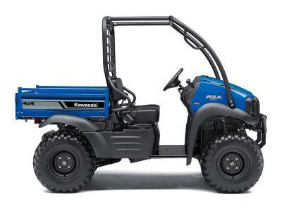 2019 Kawasaki Mule SX 4X4 XC FI Side x Side Utility Vehicles Littleton, NH
