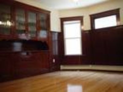 Stylish & Spacious Five BR Apartment Modern Eat-In Kitchen New Floors