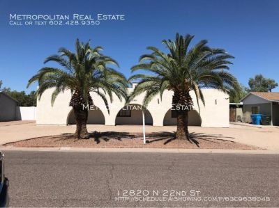 4 bedroom in Paradise Valley
