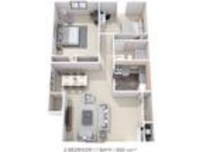 Forge Gate Apartment Homes - Two BR One BA