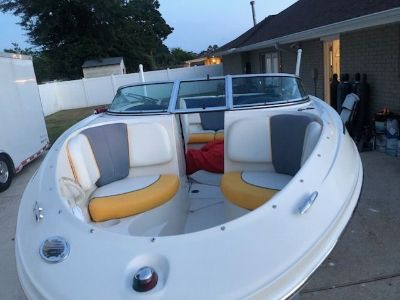 2008 185 searay sport sale or trade