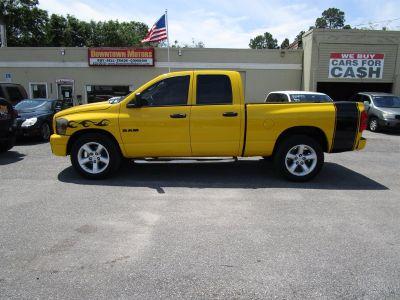 2008 Jeep Wrangler Sport (Yellow)