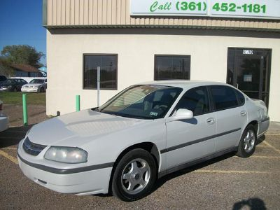 2004 CHEVROLET IMPALA.gtgtgtbuy here-pay here