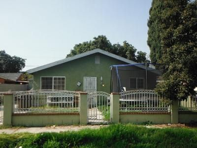 3 Bed 2 Bath Preforeclosure Property in Compton, CA 90221 - N Mcdivitt Ave