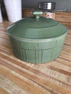 Sorento covered casserole dish
