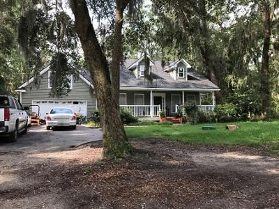3 Bed 3 Bath Preforeclosure Property in Midway, GA 31320 - Blackbeard Cove Rd