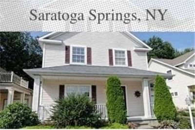 Lovely Saratoga Springs, 2 bed, 3 bath. 2 Car Garage!