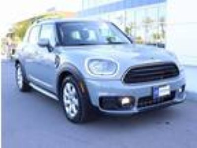 2019 MINI Cooper Countryman Base