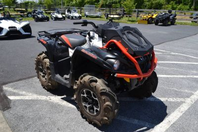 2017 Can-Am Outlander X mr 570 ATV Utility Grantville, PA