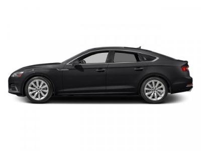 2018 Audi A5 Sportback Premium Plus (Manhattan Gray Metallic)