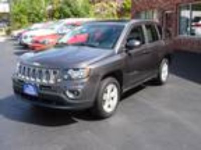 Used 2015 JEEP COMPASS For Sale