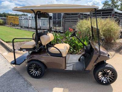 2012 E-Z-Go 48V Electric Golf carts Covington, GA