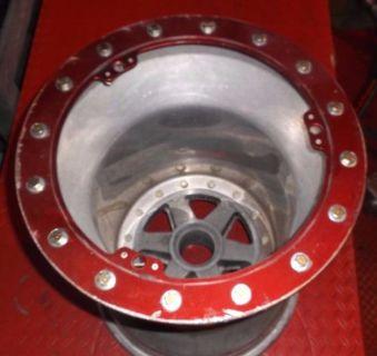 "Buy Sprint Car Race Car Sanders Spl. Bead Lock 18 x 3 1/2"" Rear Wheel motorcycle in Jackson, Missouri, United States"