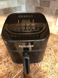 Air Fryer New with box.