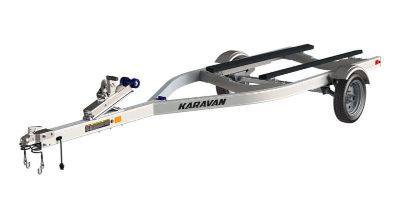 2019 Karavan Trailers WCA-1250-46 PWC Trailers Edgerton, WI