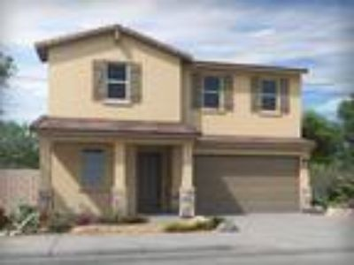 New Construction at 362 W NIKITA DR, by Meritage Homes