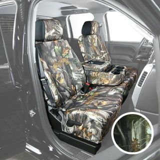 Shop for High-Quality Camo Seat Covers