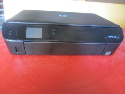 HP Envy 5534 Wireless All-in-One Printer RTR# 9043004-03