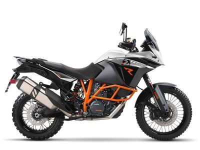 2016 KTM 1190 Adventure R Dual Purpose Motorcycles Wilkes Barre, PA