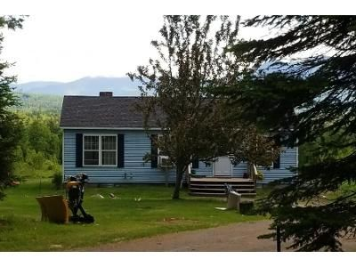 3 Bed 2 Bath Preforeclosure Property in Whitefield, NH 03598 - Kaybee Dr