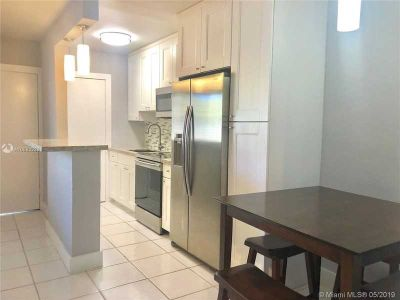 6310 SW 79th St 11 South Miami, Beautiful and Cozy