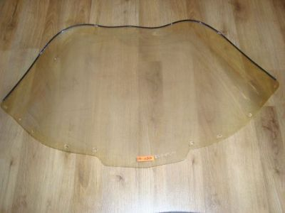 Buy Sno Stuff Arctic Cat Cross Country 1976 1977 Windshield 450-121 motorcycle in Green Bay, Wisconsin, United States, for US $30.00