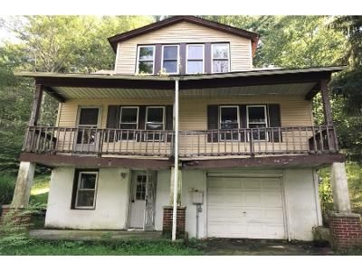 2 Bed 1 Bath Foreclosure Property in Pottsville, PA 17901 - Setter Ln