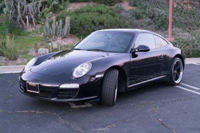 2011 Porsche 911 C2 997.2 6 Speed Manual