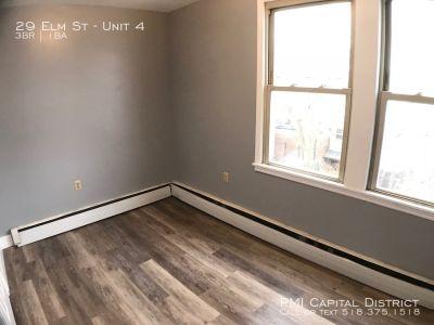Apartment Rental - 29 Elm St