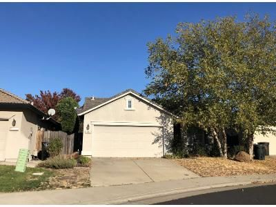 3 Bed 2.0 Bath Preforeclosure Property in Roseville, CA 95678 - Sutherland Ranch Ln