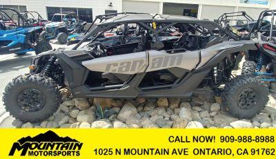 2019 Can-Am Maverick X3 Max X rs Turbo R Utility Sport Ontario, CA