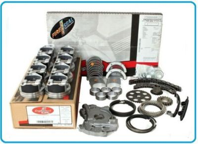 Buy 1999-2003 Jeep Grand Cherokee 287 4.7L SOHC V8 ENGINE REBUILD KIT motorcycle in Chicago, Illinois, United States, for US $665.99