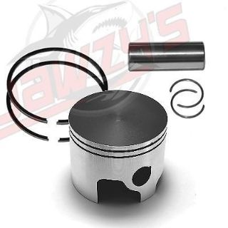 Find Wiseco Piston Kit Mercury V6 150EFI Std. Starboard motorcycle in Hinckley, Ohio, United States, for US $69.93