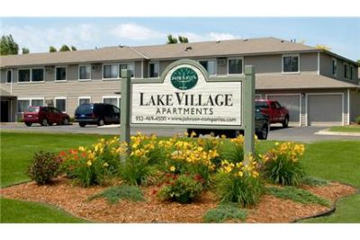 1 bedroom - Family friendly apartments in Lakeville. Pet OK!