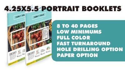 Hire PrintPapa for Catalog Printing in California