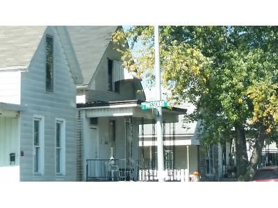 Foreclosure Property in Evansville, IN 47711 - E Missouri St