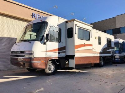 1997 Georgie Boy Cruise Air 3211 motorhome