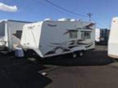 2008 Weekend Warrior Super Lite 1800