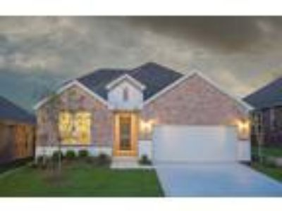New Construction at 1818 Indigo Creek Lane, by Pulte Homes