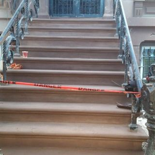 Brownstone Steps Resurfacing Service in Brooklyn at the best price
