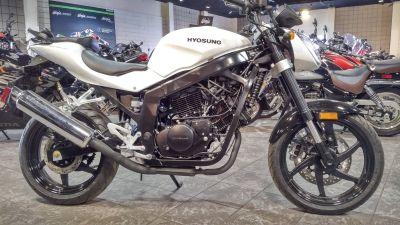 2015 Hyosung GT250 Sport Motorcycles Salinas, CA