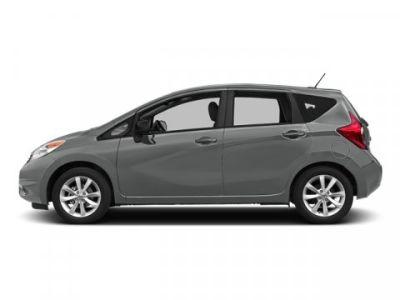 2014 Nissan Versa Note S (Magnetic Gray Metallic)