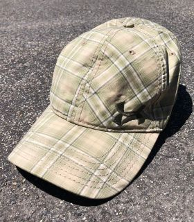Camo Under Armour Fitted Hat Heatgear