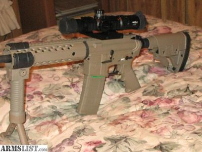 For Sale: Diamond back ar-15