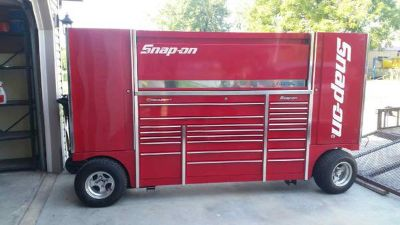 Snap On Tool Box Monroe Clifieds