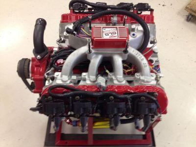 Chevy LS1 5.0L Engine