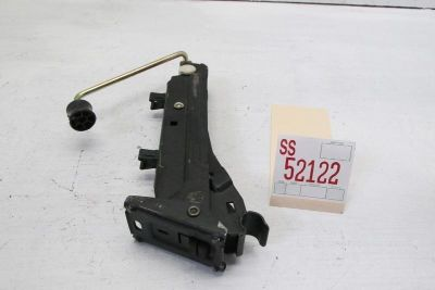 Purchase 1996 VOLVO 850 CAR LIFT SPARE TIRE EMERGENCY JACK OEM motorcycle in Sugar Land, Texas, US, for US $49.99