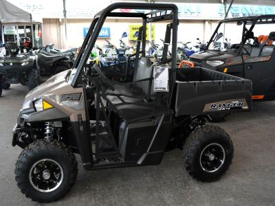 2019 Polaris Ranger 570 EPS Side x Side Utility Vehicles Clearwater, FL