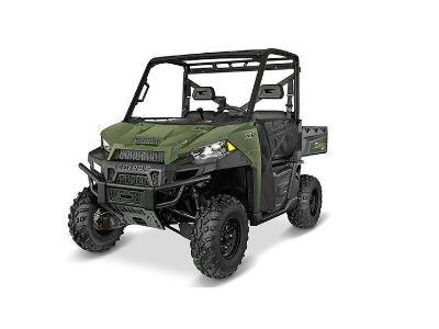 2016 Polaris Ranger XP 900 Side x Side Utility Vehicles Newberry, SC