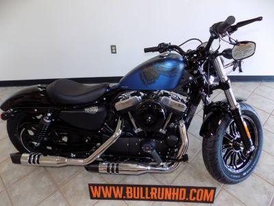 2018 Harley-Davidson 115th Anniversary Forty-Eight Cruiser Motorcycles Manassas, VA